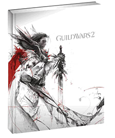 Guild Wars 2 Limited Edition Strategy Guide Strategy Guides and Books