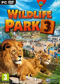 Wildlife Camp PC Games
