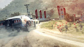GRID 2 screen shot 3