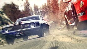 GRID 2 screen shot 4