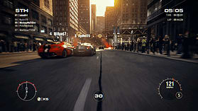 GRID 2 screen shot 6