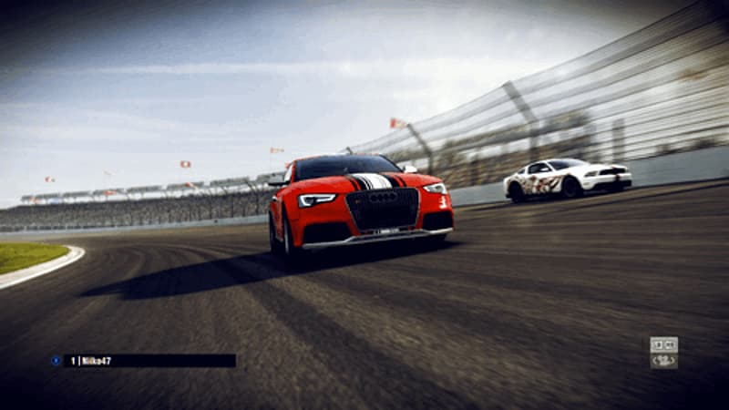 Grid 2 Review for Xbox 360, PlayStation 3 and PC at GAME