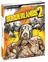 Borderlands 2 Strategy Guide Strategy Guides and Books
