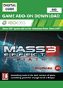 Mass Effect 3: Leviathan Xbox Live