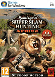 Remington Super Slam Hunting: Africa PC Games