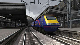 Train Simulator 2013 screen shot 2