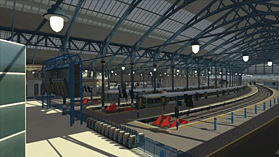 Train Simulator 2013 screen shot 4