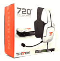 Tritton AX720 Digital Gaming Headset Accessories