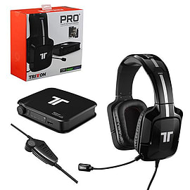 Tritton Pro+ 5.1 Surround Sound Headset Accessories