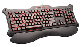 Mad Catz V.5 Keyboard Accessories