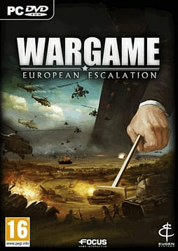 Wargame: European Escalation PC Games