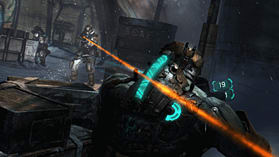 Dead Space 3 Limited Edition screen shot 4