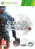 Dead Space 3 Exclusive Limited Edition Xbox 360