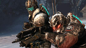 PS3 DEAD SPACE 3 LTD ED screen shot 1