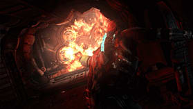 PS3 DEAD SPACE 3 LTD ED screen shot 3