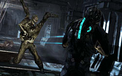 PS3 DEAD SPACE 3 LTD ED screen shot 5