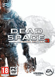 Dead Space 3 Exclusive Limited Edition PC Games
