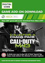 Call of Duty: Modern Warfare 3 - Collection 3: Chaos Pack Xbox Live