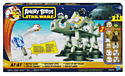 Angry Birds Star Wars AT-AT Battle Game Toys and Gadgets