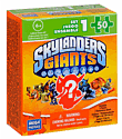 Skylanders Giants Mega Puzzle 50pc Toys and Gadgets