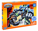 Skylanders Giants 100 Piece Foil Accented Jigsaw Puzzle Toys and Gadgets