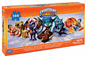 Skylanders Giants 150 Piece Panoramic Jigsaw Puzzle Toys and Gadgets