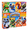 Skylanders 8-in-1 Jigsaw Puzzle Pack Toys and Gadgets