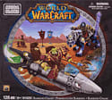 World of Warcraft Mega Bloks: Barrens Chase Toys and Gadgets