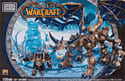 World of Warcraft Mega Bloks: Sindragosa and The Lich King Toys and Gadgets