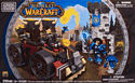 World of Warcraft Mega Bloks: Demolisher Attack Toys and Gadgets