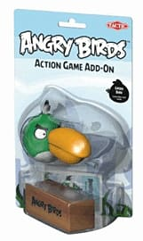 Angry Birds: Green Bird Action Game Add On Toys and Gadgets