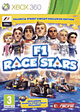 F1 Race Stars Exclusive Valencia Edition Xbox 360