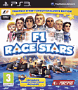 F1 Race Stars Exclusive Valencia Edition PlayStation 3