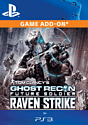 Tom Clancy's Ghost Recon: Future Soldier - Raven Strike PlayStation Network