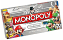 Nintendo Monopoly Toys and Gadgets