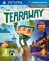 Tearaway PS Vita