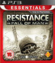 Resistance: Fall of Man (PS3 Essentials) PlayStation 3