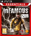 inFamous (PS3 Essentials) PlayStation 3
