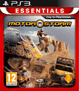 MotorStorm (PS3 Essentials) PlayStation 3