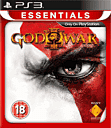 God of War III (PS3 Essentials) PlayStation 3
