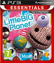 LittleBigPlanet (PS3 Essentials) PlayStation 3