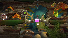 LittleBigPlanet (PS3 Essentials) screen shot 3