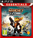 Ratchet & Clank: Tools of Destruction (PS3 Essentials) PlayStation 3