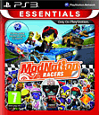 ModNation Racers (PS3 Essentials) PlayStation 3