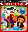 EyePet & Friends (PS3 Essentials) PlayStation 3