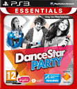 DanceStar Party (PS3 Essentials) PlayStation 3