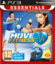 Move Fitness (PS3 Essentials) PlayStation 3
