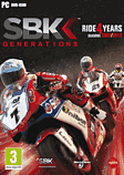 SBK Generations PC Games