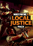 Max Payne 3 Local Justice Pack PC Games