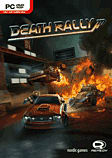 Death Rally PC Games